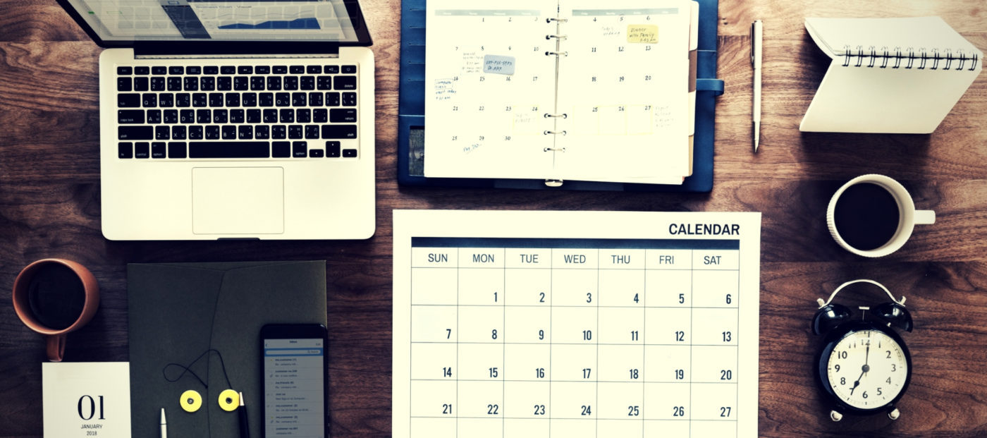 5 tech resolutions that'll get your business on track for spring