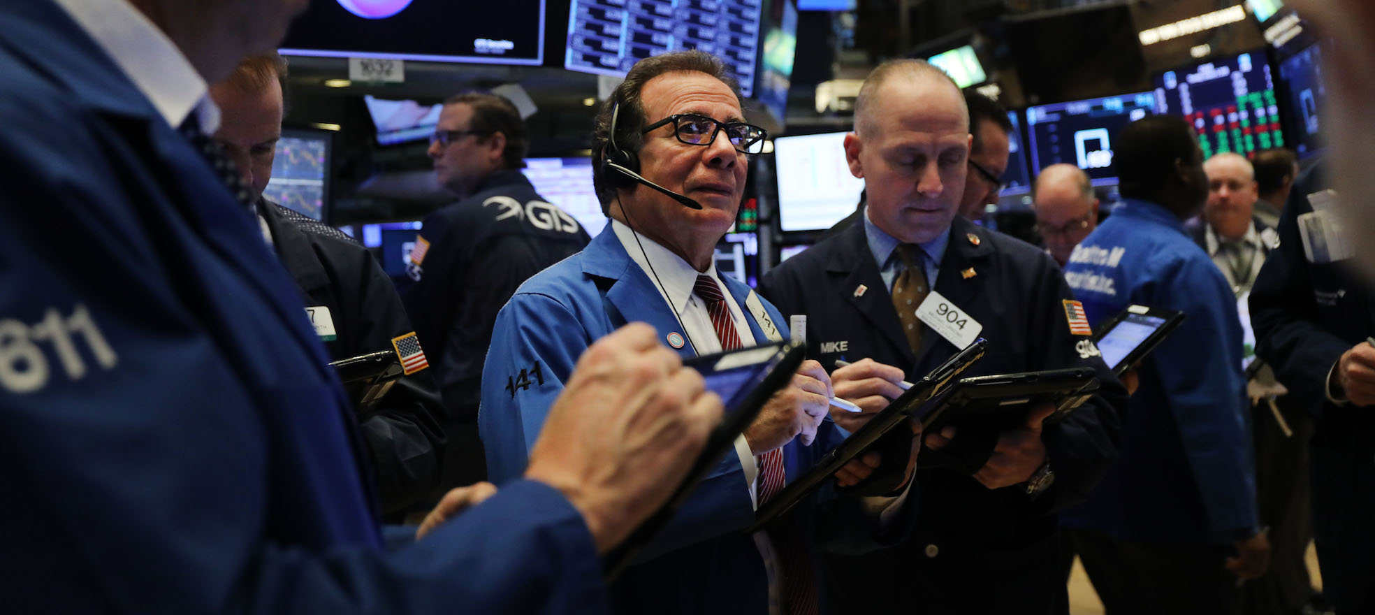 6 things to say to clients worried about stock market volatility