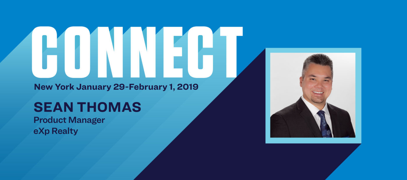 Connect the Speakers: Sean Thomas on building products for different demographics