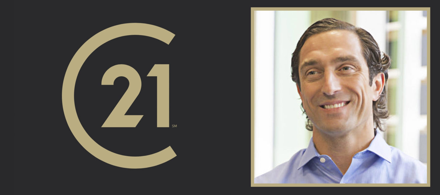 Century 21's new CEO says agents will adapt to change