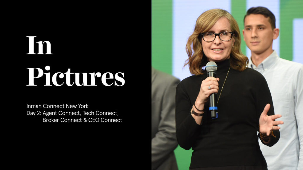 In Pictures: Inman Connect New York, Day 2