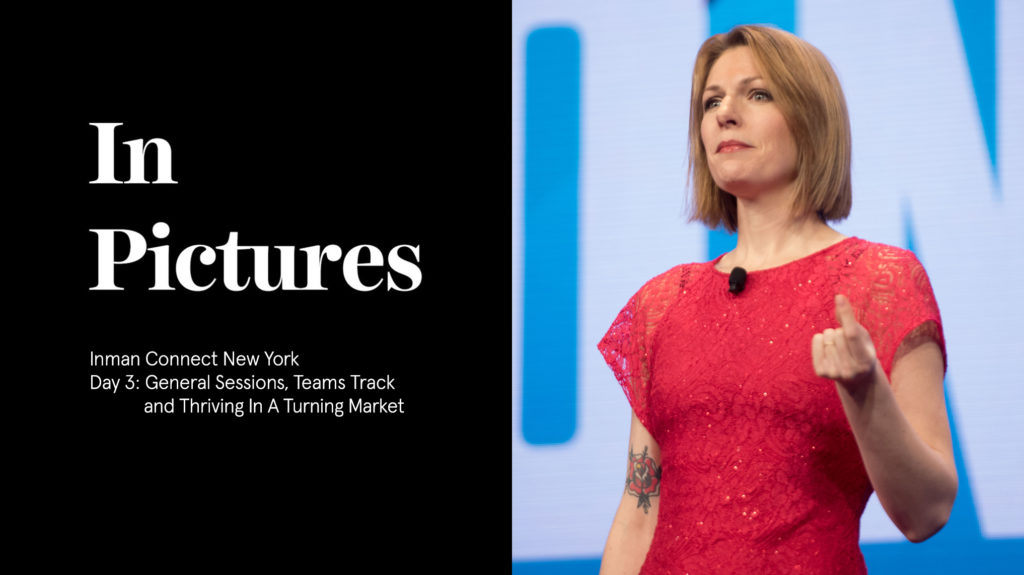 In Pictures: Inman Connect New York, Day 3