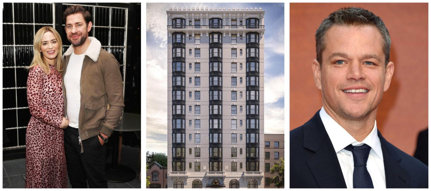Brooklyn's priciest building welcomes 2 more celeb tenants
