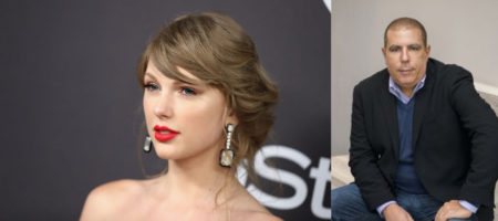 Taylor Swift 'shakes off' Douglas Elliman lawsuit