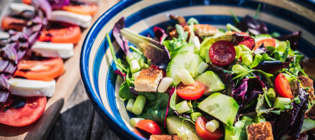 2019's top diets made to fit your real estate schedule
