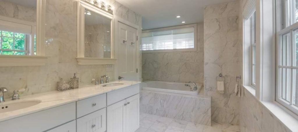 This home has 16 bathrooms. Is that too much?