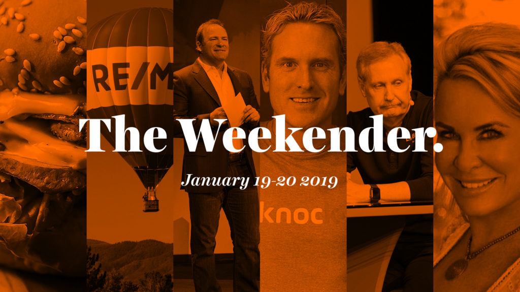 The Inman Weekender: Gary Keller bashes eXp, RE/MAX doubles down on video, calls for a ban on dual agency and more