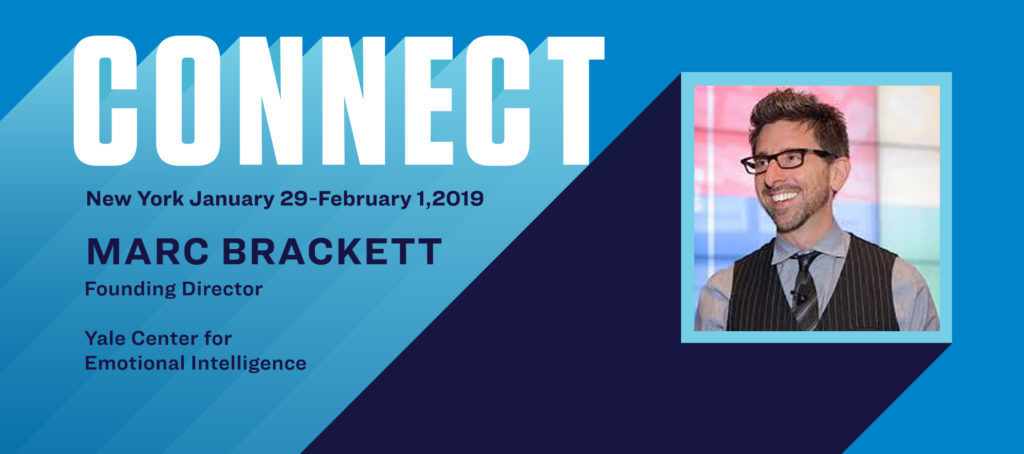 Connect the Speakers: Marc Brackett on emotional intelligence and real estate