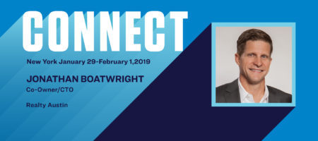 Connect the Speakers: Jonathan Boatwright on building an in-house tech strategy