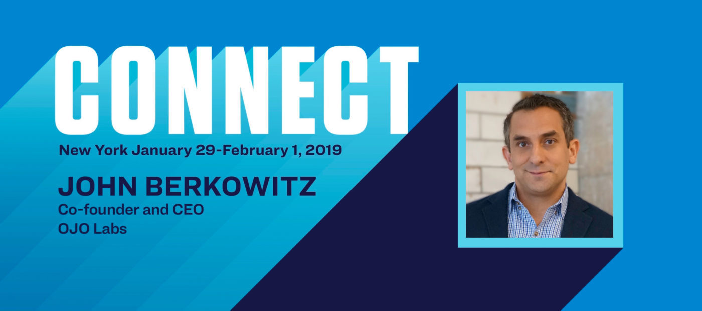 Connect the Speakers: John Berkowitz on why agents need to lean in to AI