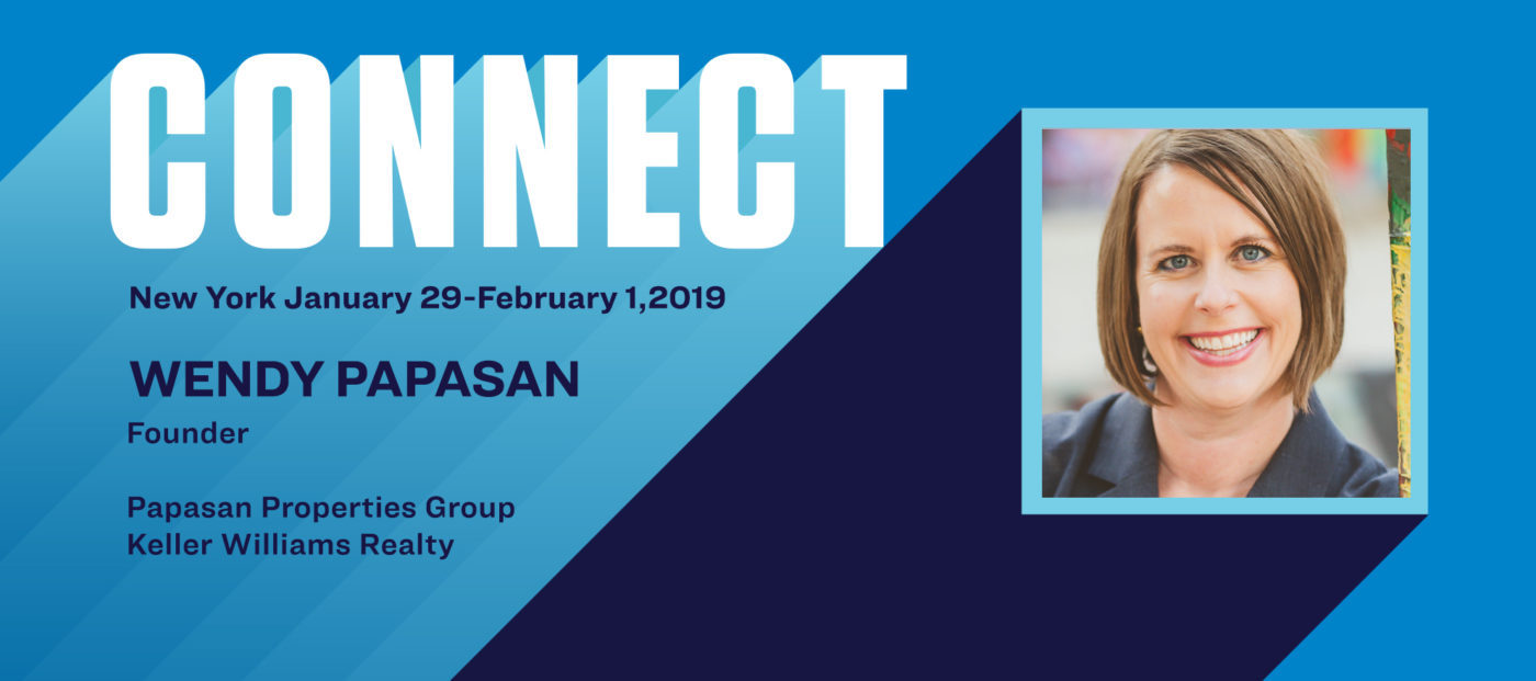 Connect the Speakers: Wendy Papasan on capturing market share in the shift