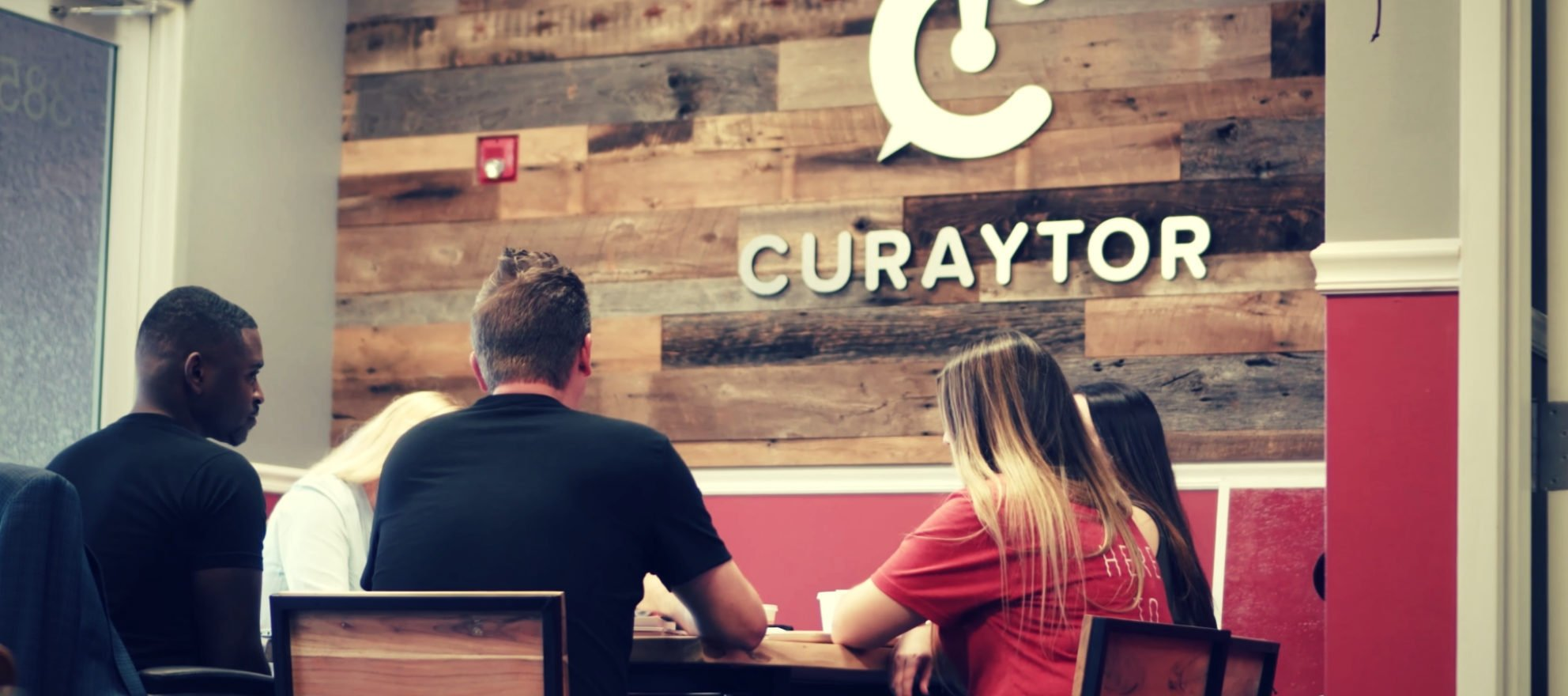 Curaytor nabs HubSpot designer for top job