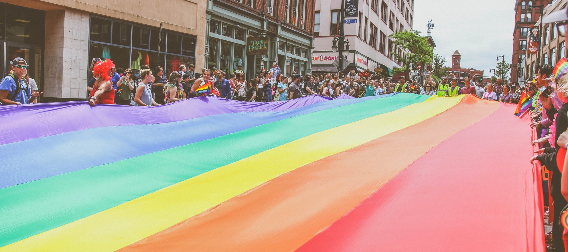 Why 2019 will be a big year for the LGBT community and real estate