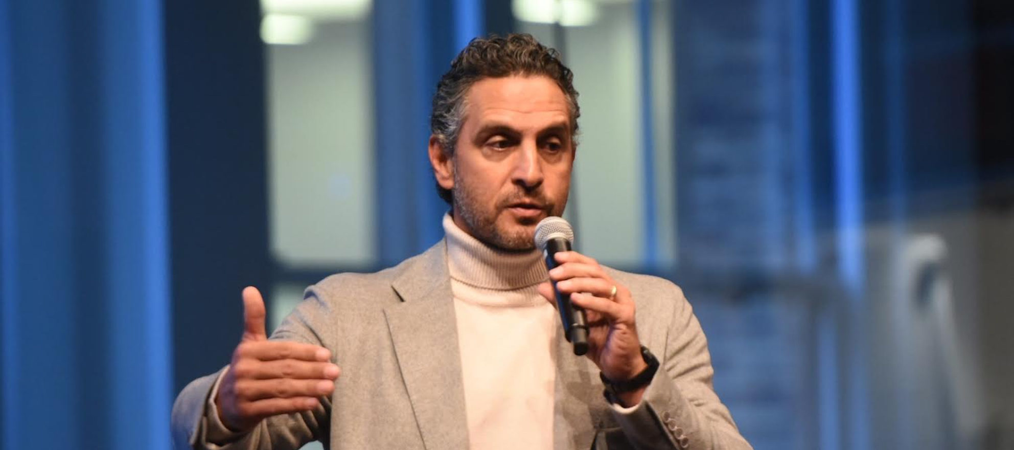 The Agency CEO dismisses Purplebricks agents as 'plumbers'