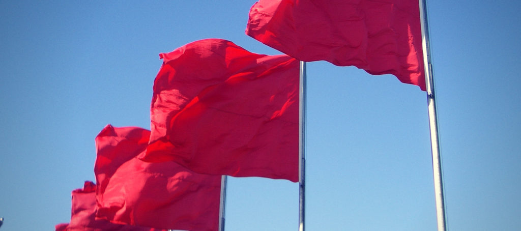 Brokers beware: 9 recruiting red flags