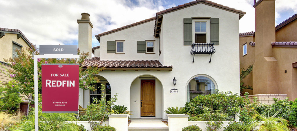 Redfin Now is buying homes for cash in Los Angeles
