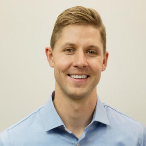 Trelora CEO Brady Miller