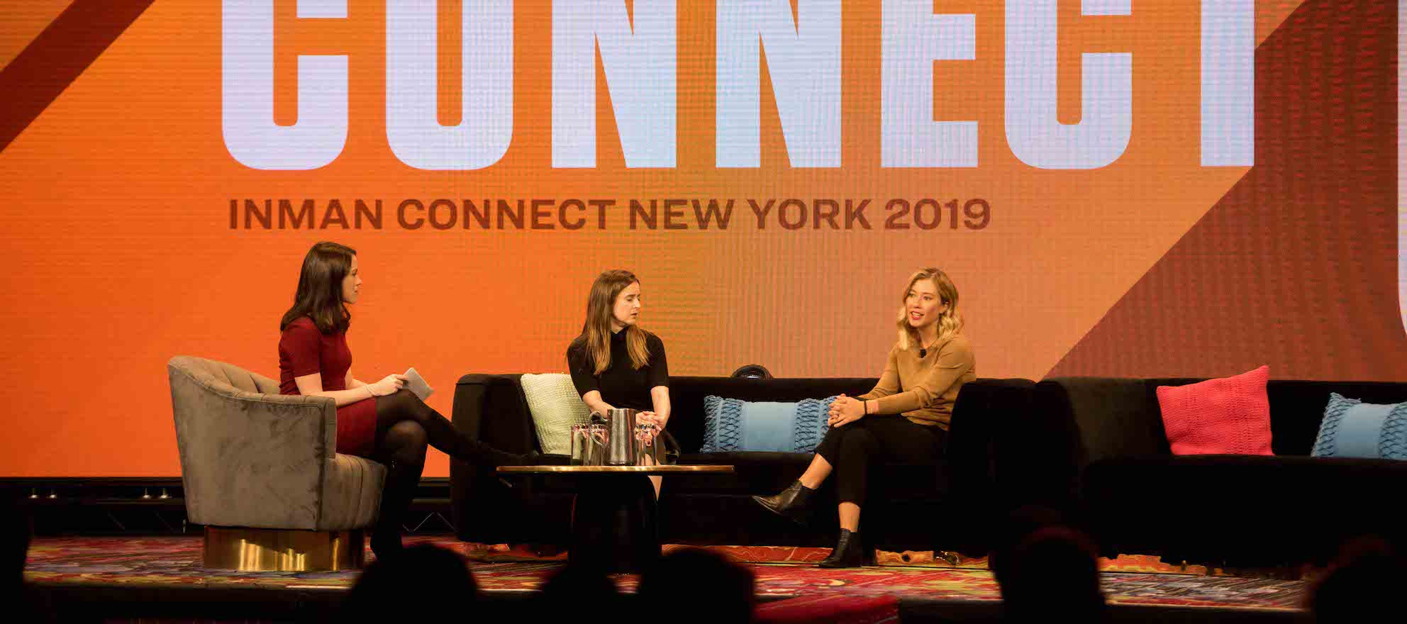 iBuyer panel Inman Connect New York 2019 ICNY 19