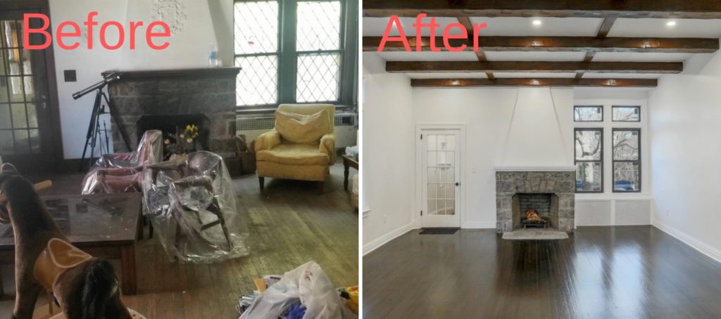 See the 'Ugliest House of the Year' and its glorious renovation