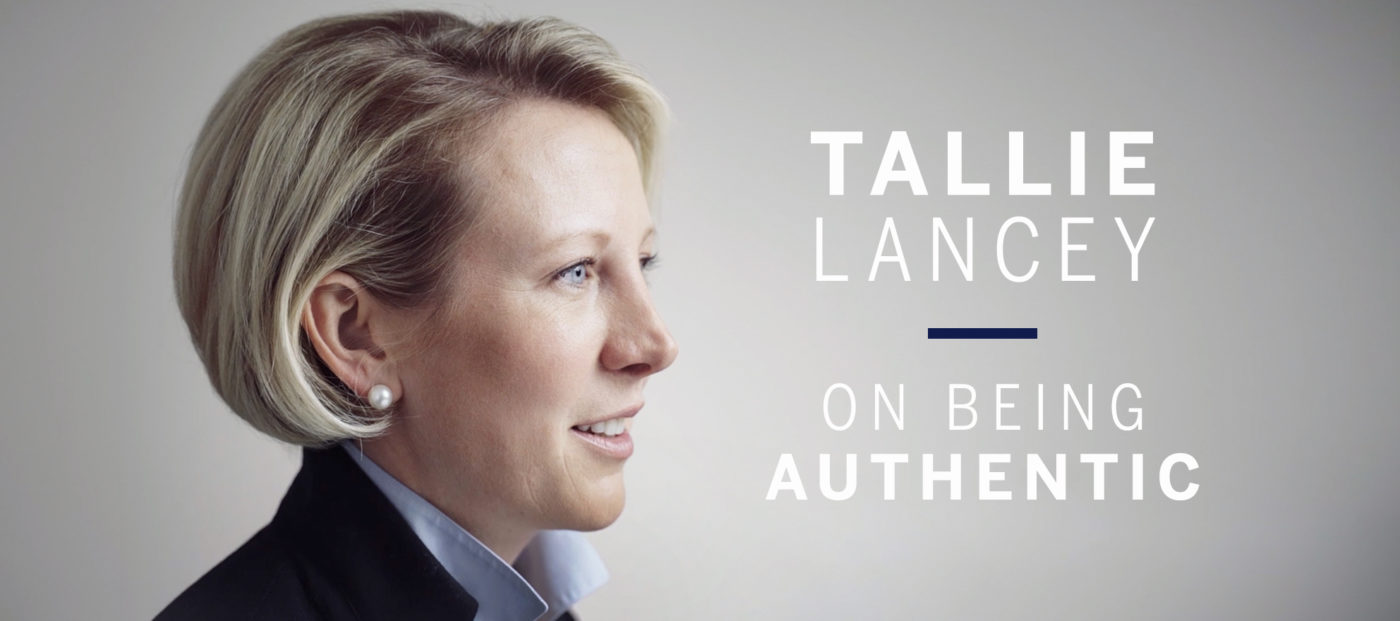 Use your authenticity to stand out from the crowd