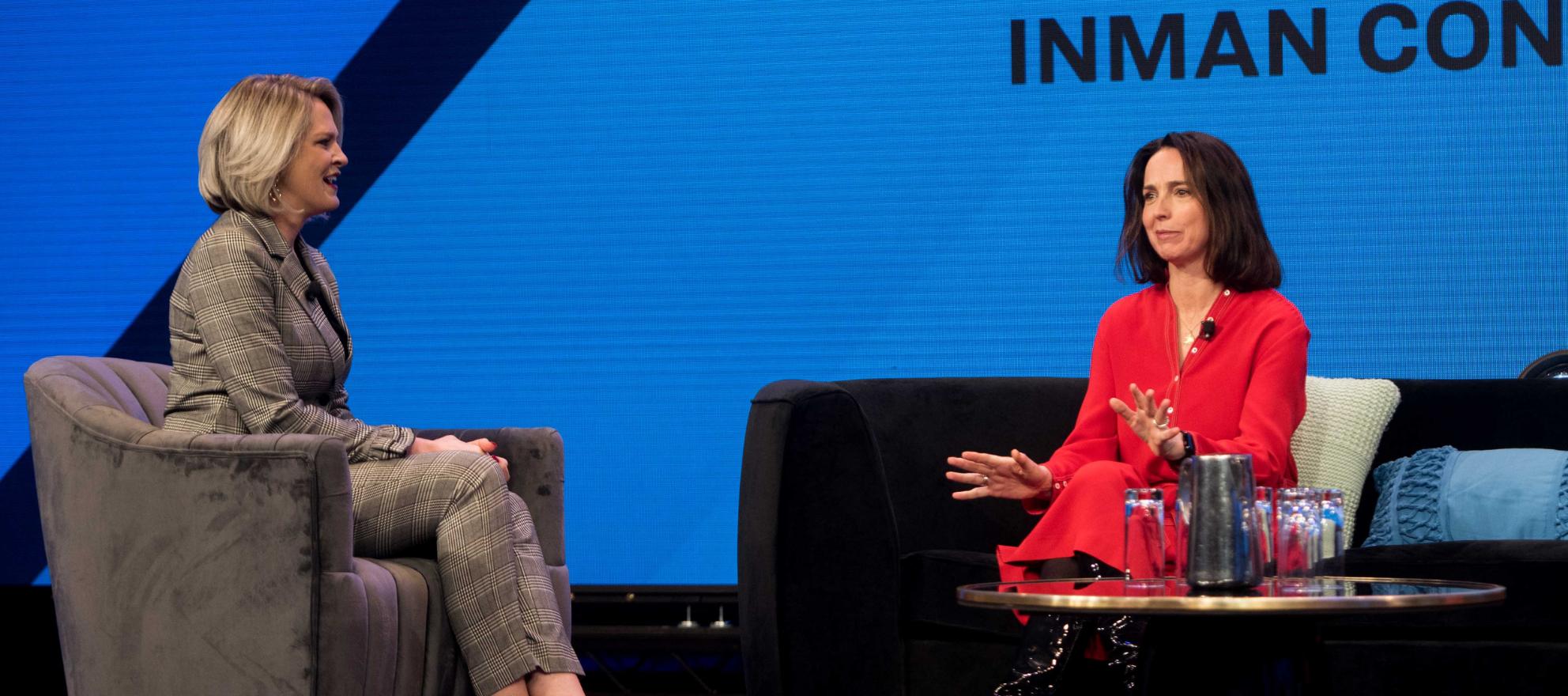 WATCH: Nextdoor's CEO discusses how to build stronger communities