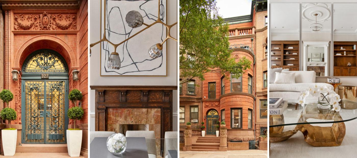 How would you revamp this old $12.9M mansion for today's market?