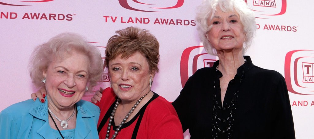 What 'The Golden Girls' can teach you about property descriptions