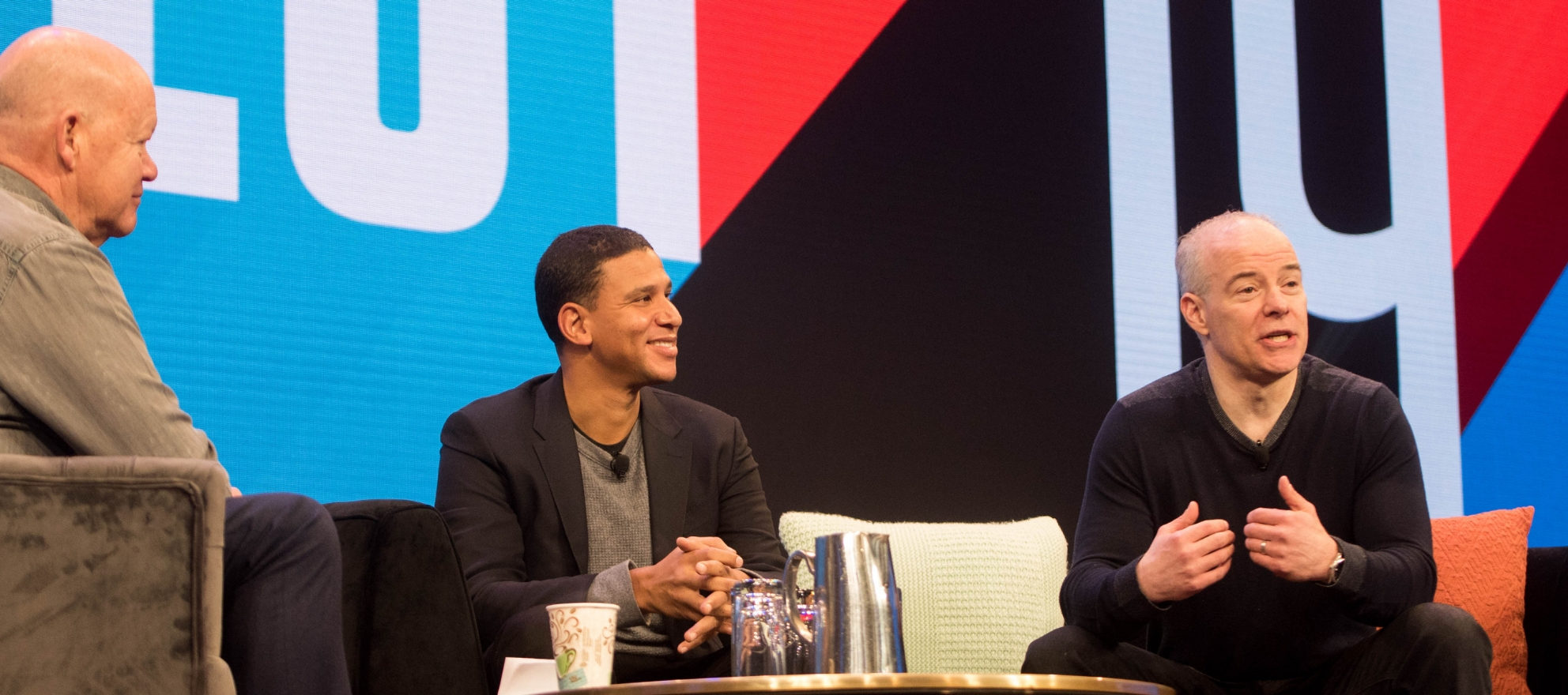 The 6 loudest topics at Inman Connect New York 2019