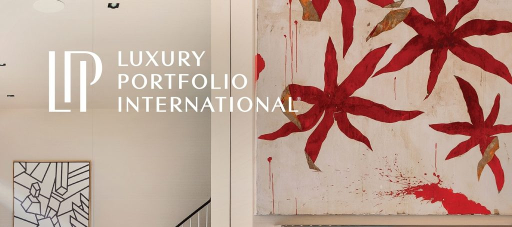 Luxury Portfolio International rebrands, unveils new logo