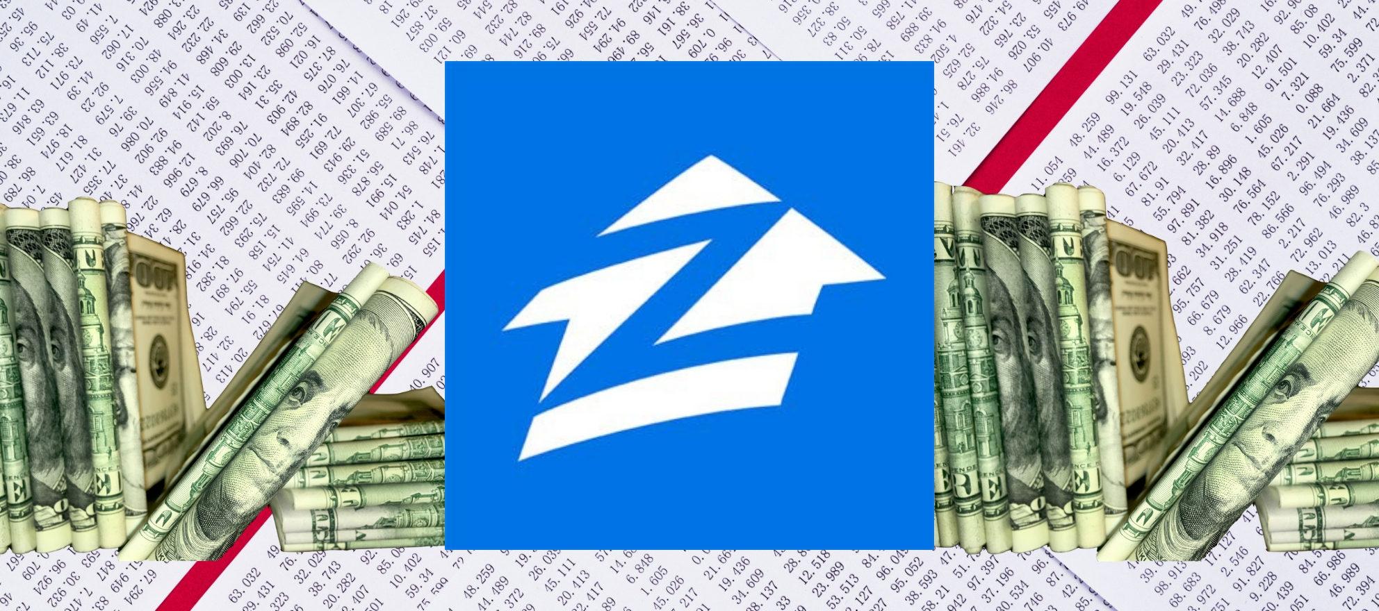 Zillow reports record $1.3B annual revenue, but losses widen