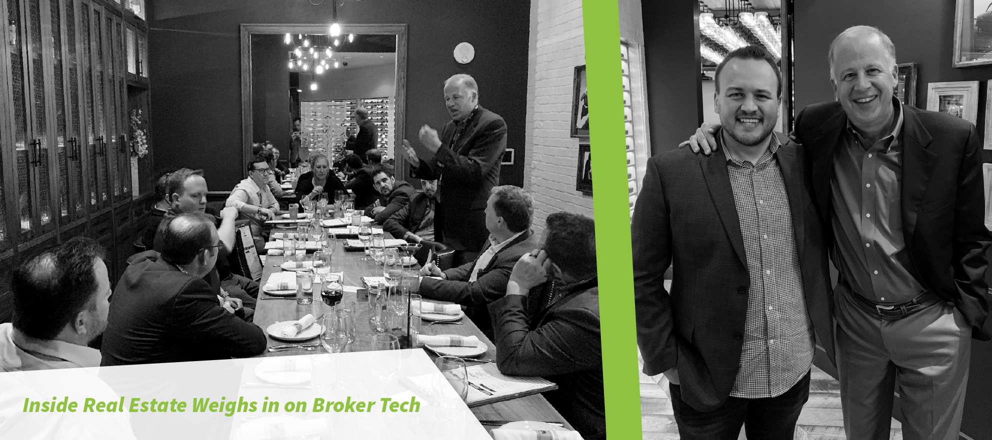 What wins the broker tech battle - exclusive interview