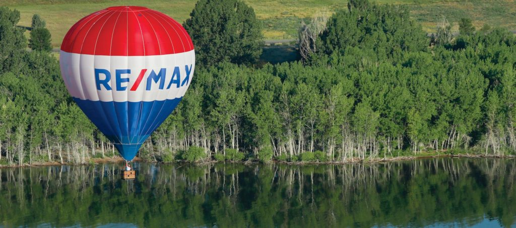 RE/MAX announces three senior promotions
