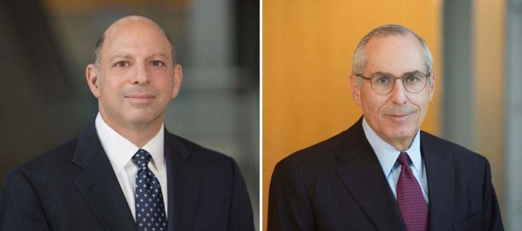 Freddie Mac names David Brickman as new CEO