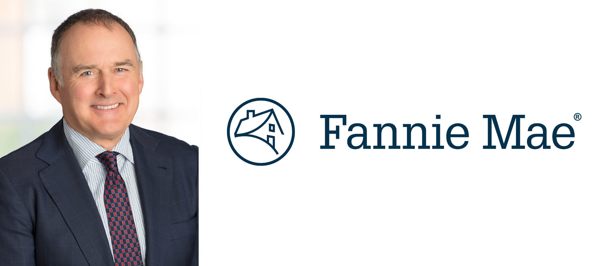 Fannie Mae appoints Hugh Frater as permanent CEO