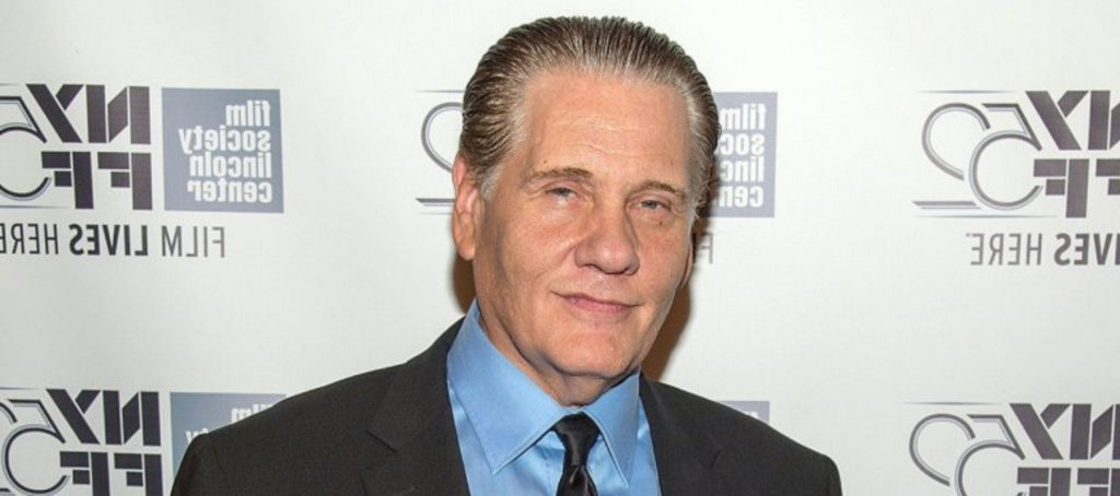 Actor William Forsythe lists lakefront house for $295K
