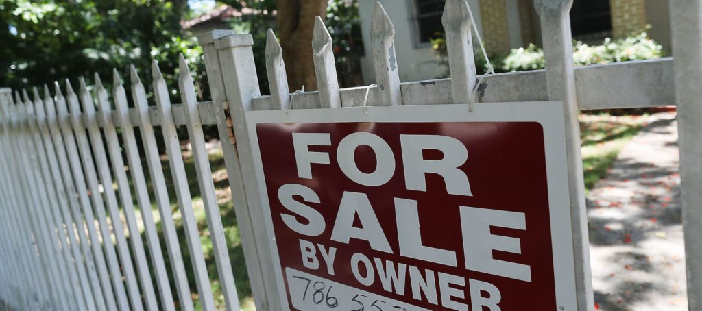 Home prices continued to grow at sluggish pace in January
