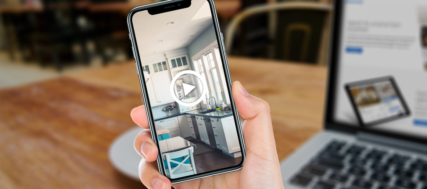 Instagram Stories bring new life to listings