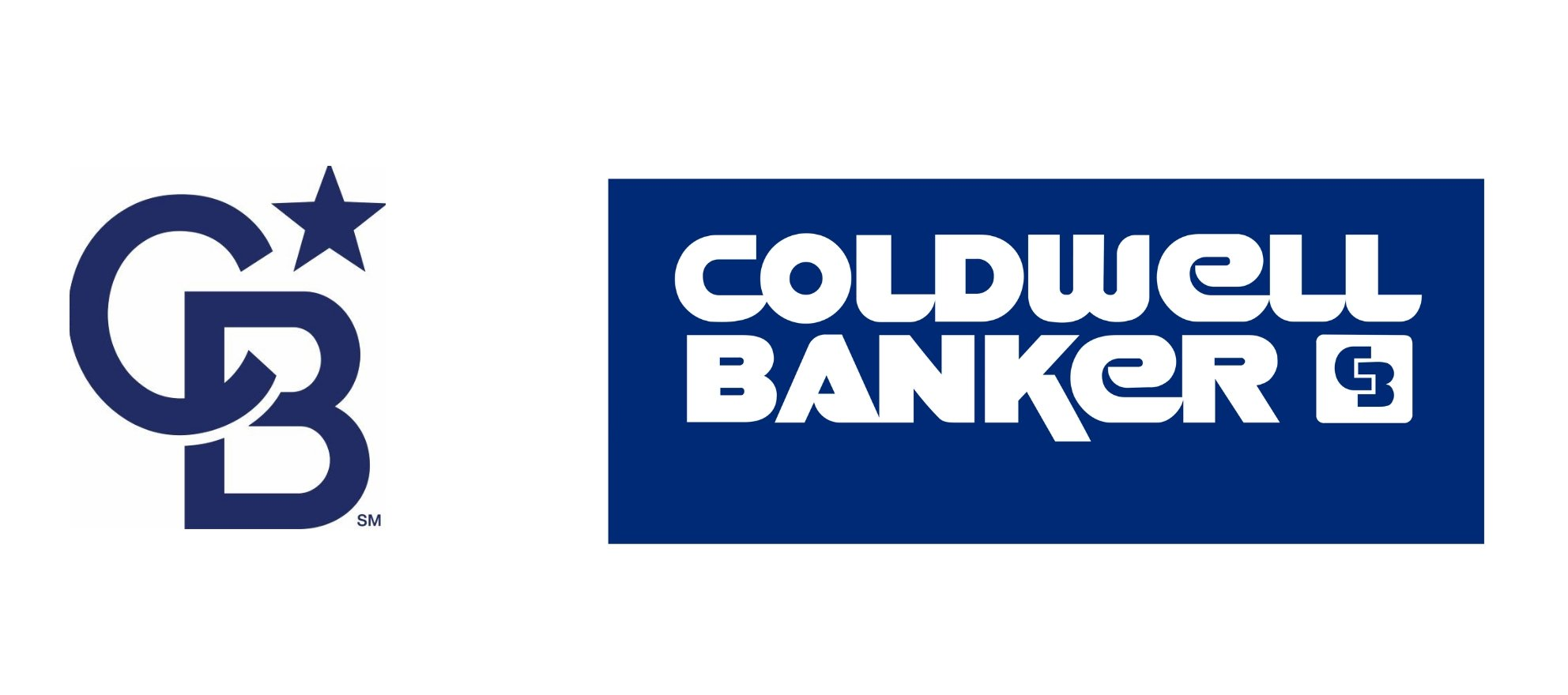 New Coldwell Banker logo