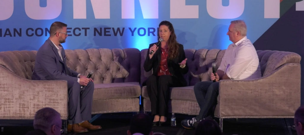 WATCH: GDPR's impact in the US