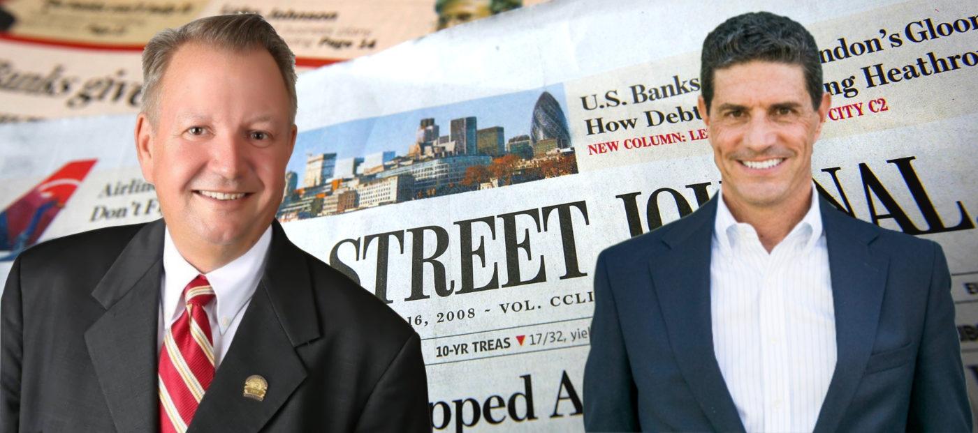 National Association of Realtors takes on 'Wall Street Journal' op-ed