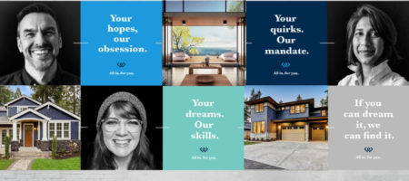 New Windermere campaign highlights agents who go the extra mile — sometimes literally