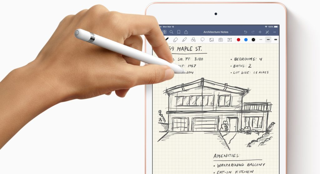What Realtors should know about Apple's new iPad mini and iPad Air