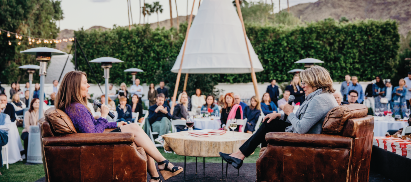 Meet the trailblazers leading the way at Disconnect in the Desert