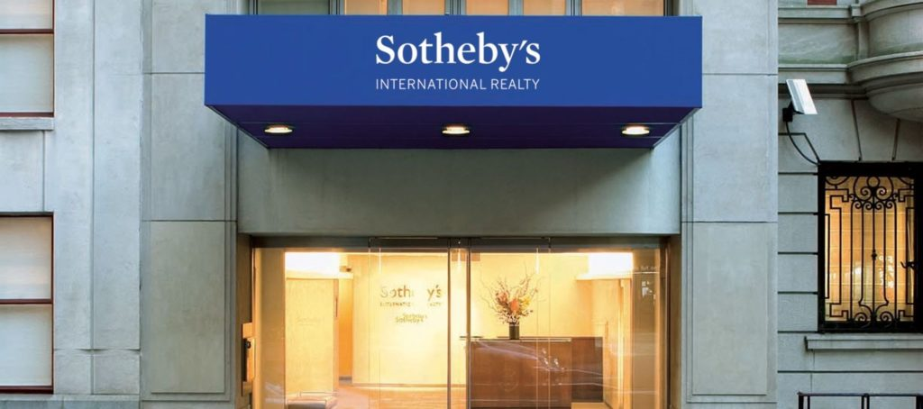 Sotheby's consolidates leadership under brokerage CEO Philip White