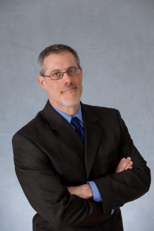 Kenneth N. Brown