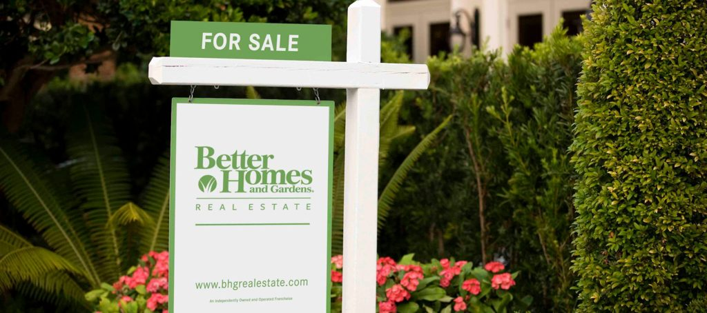 Better Homes and Gardens Real Estate goes capped, taking on KW