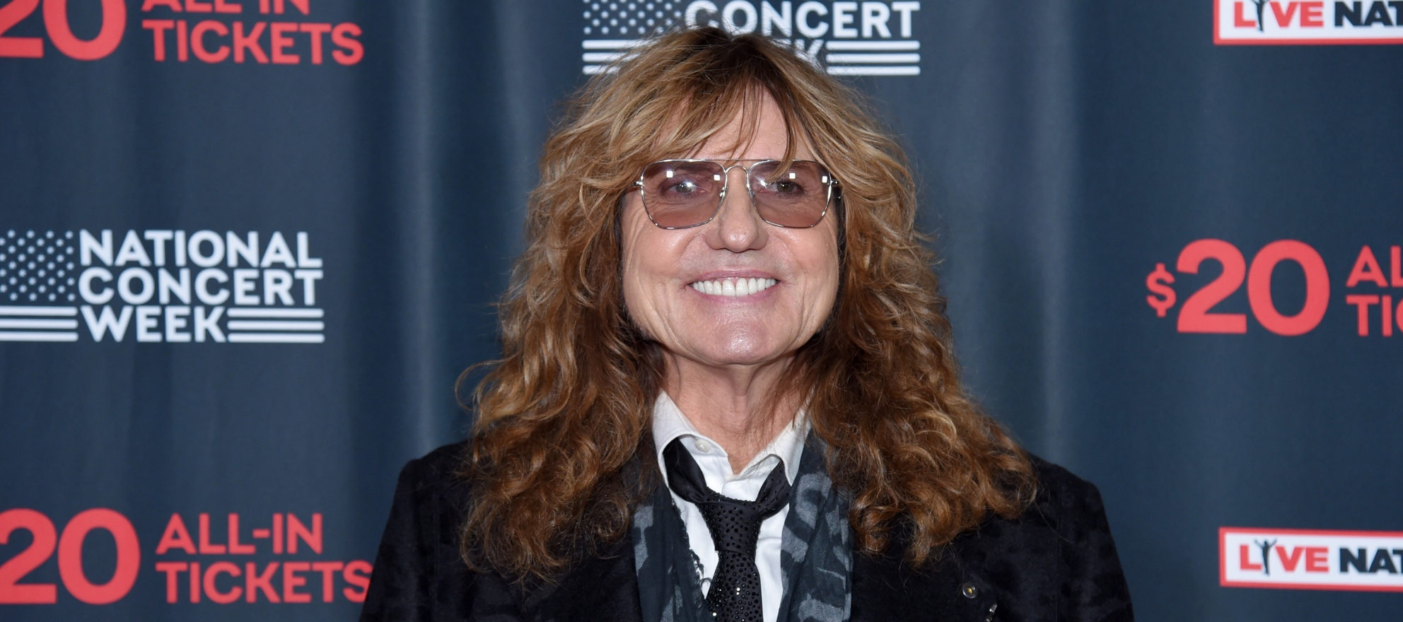 Whitesnake's David Coverdale selling Lake Tahoe home for $9.85M