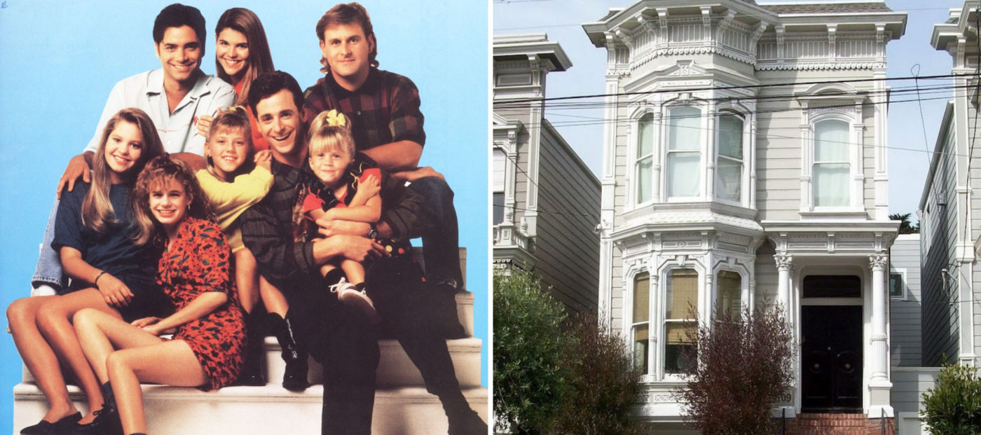 'How rude': Original 'Full House' home gets $500K price cut
