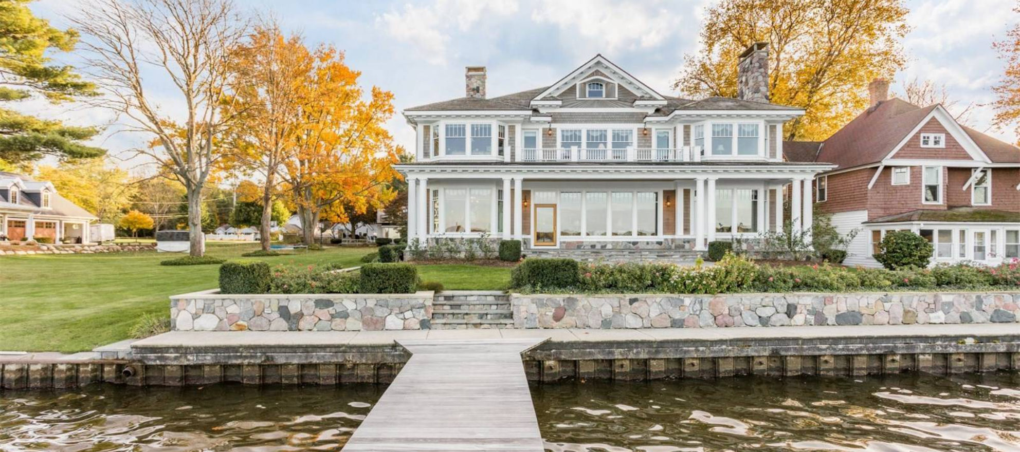 The 3 most common questions luxury buyers ask