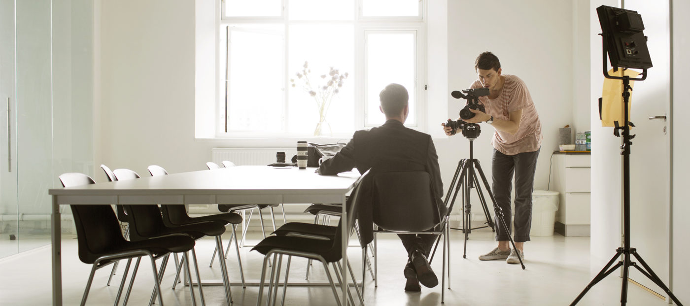Low-cost, high-impact marketing with video